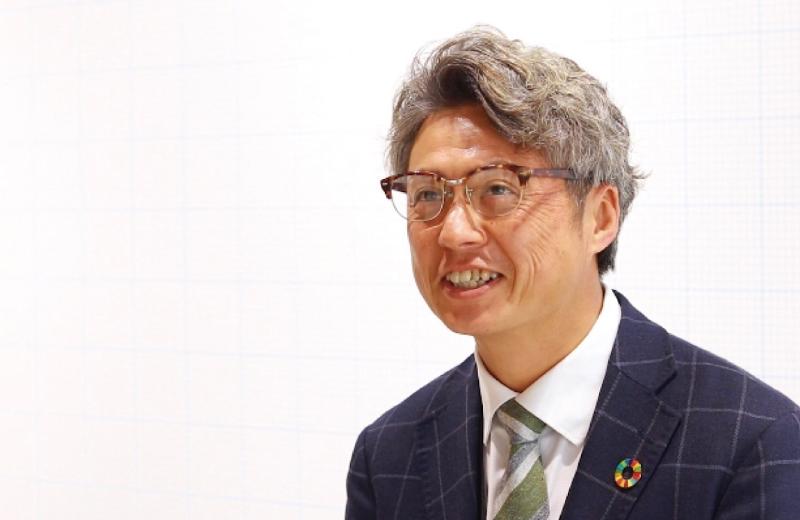 東区・坂爪豪さん